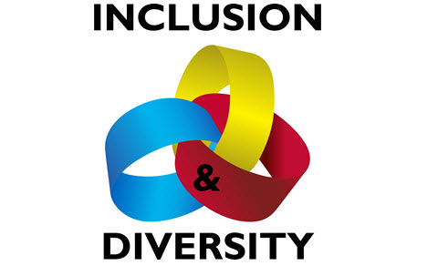 Inclusion and Diversity Logo