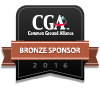 CGA Sponsor Recognition icon